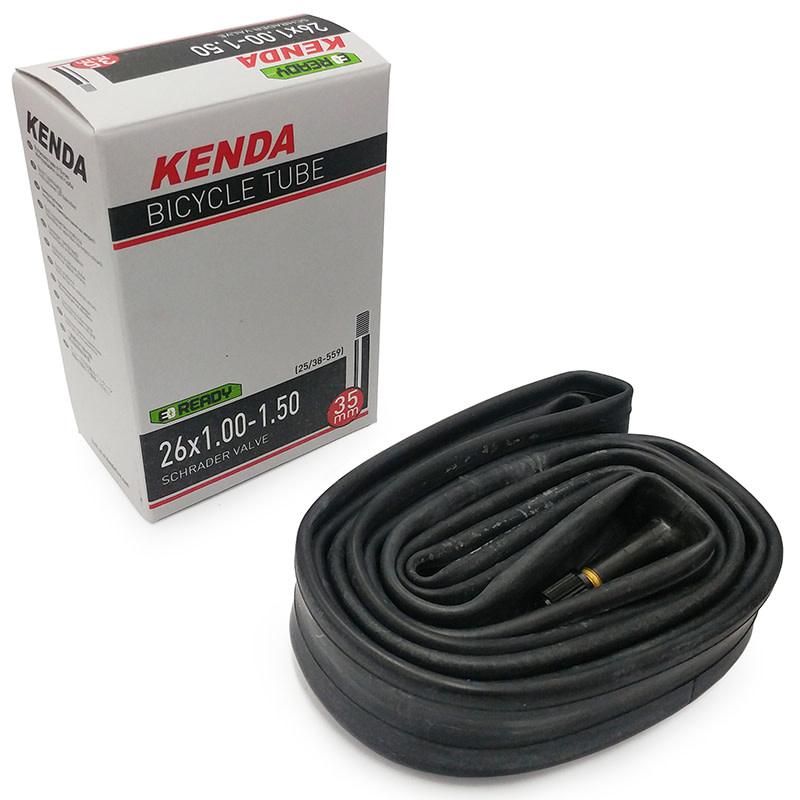 Chambre à air Kenda SV 35mm 26'' x 1.00-1.50