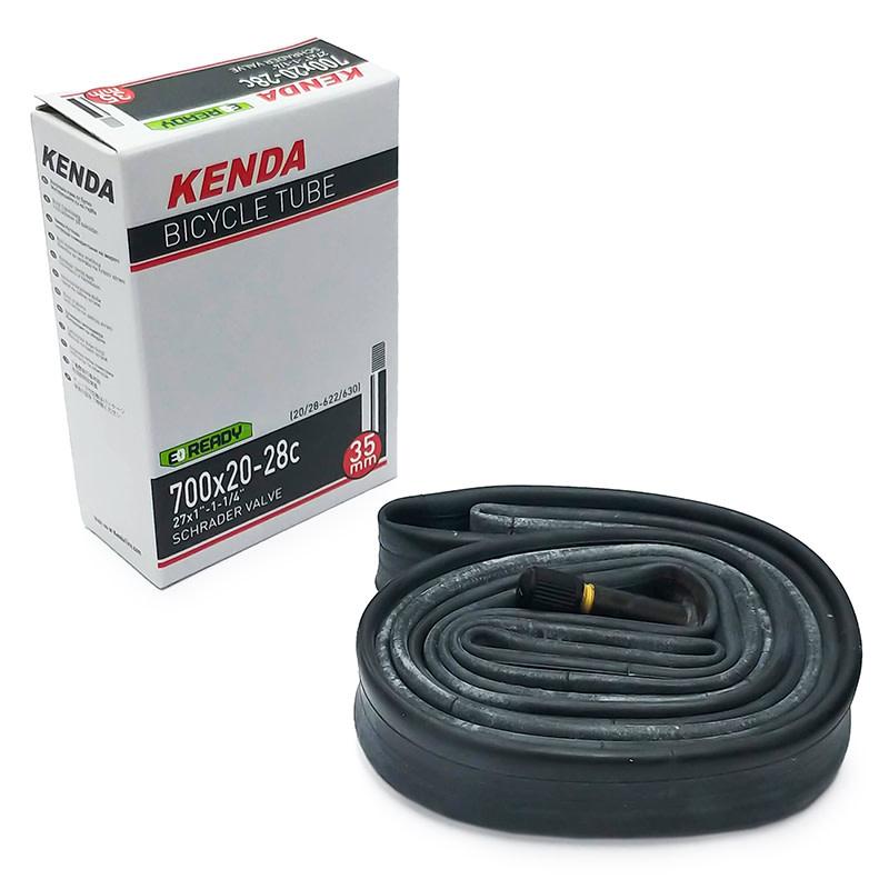 Chambre à air Kenda SV 35mm 700 x 20-28C