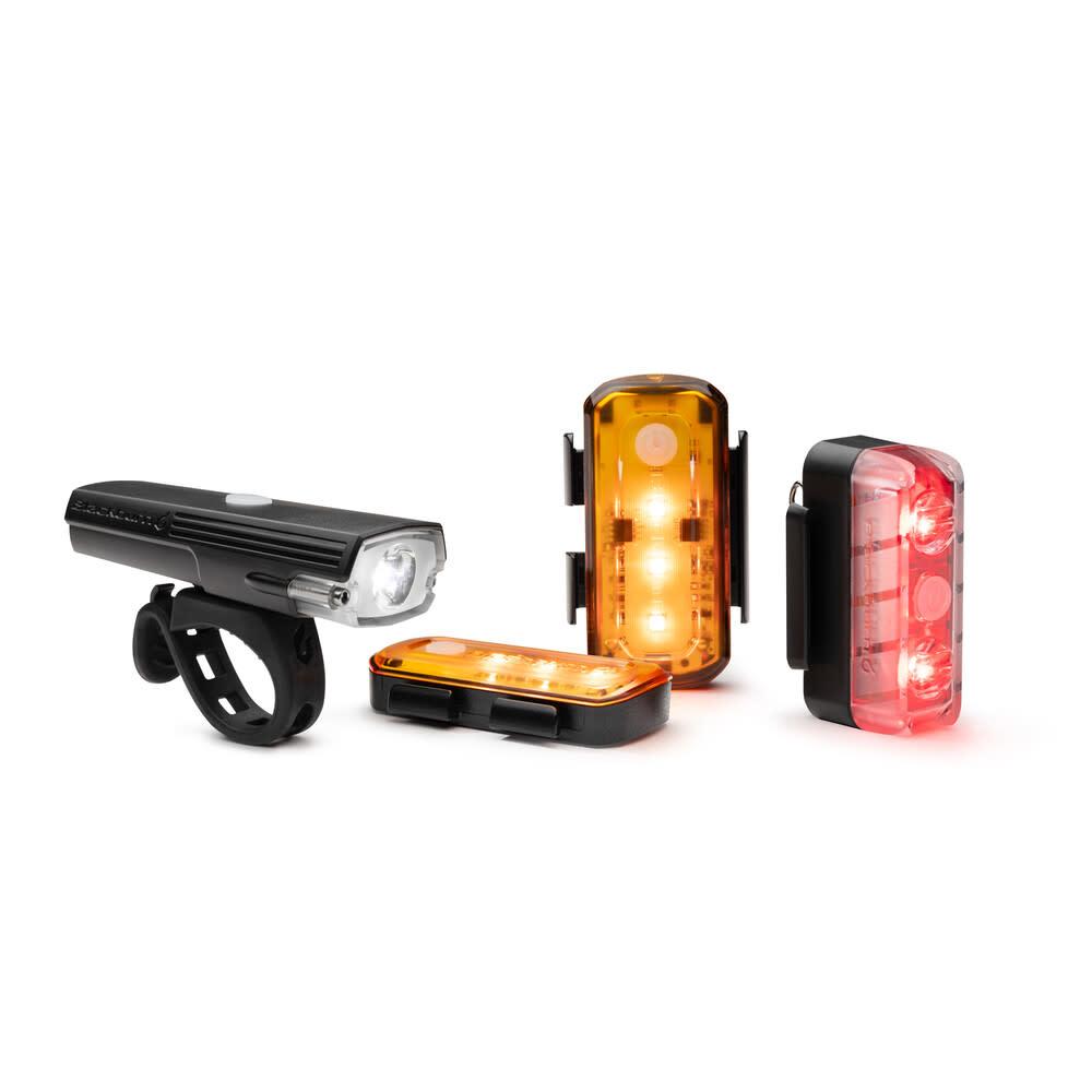 Blackburn Luminate 360 Light Set