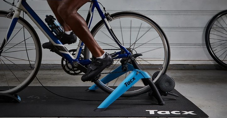 Tacx Boost Magnetic Home Trainer