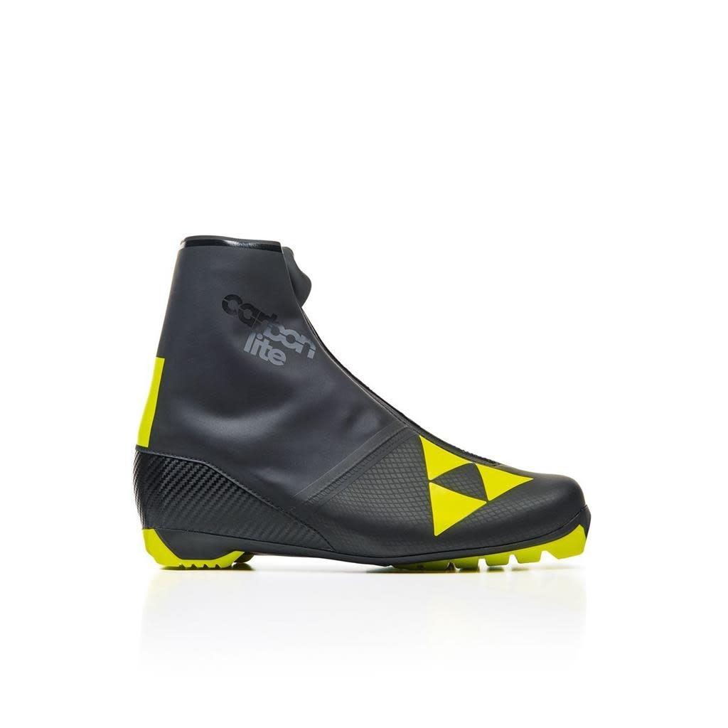 Fischer Carbonlite Classic Boot 2022