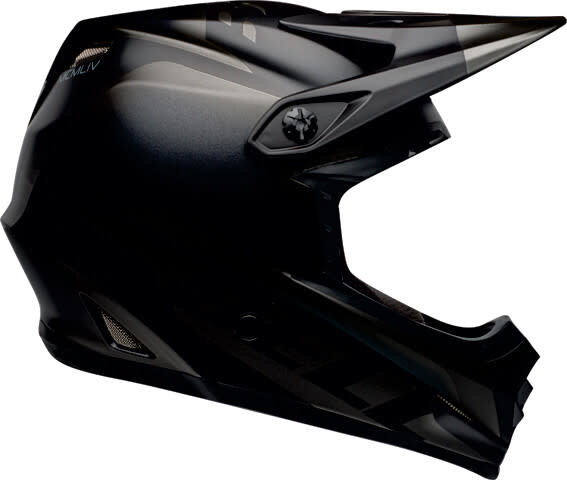 Bell Full-9 Fusion MIPS Helmet Matte Black XXL