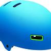 Casque Bell Reflex Bleu Métallique Large
