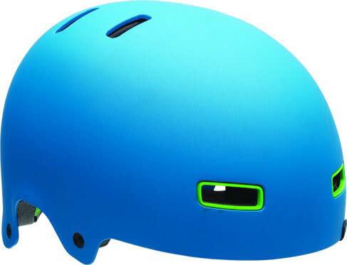 Bell Reflex Helmet Metalic Blue Large