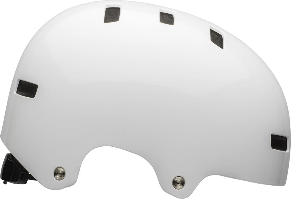 Casque Bell Local Blanc Small