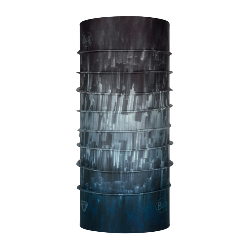 Cache-cou Buff ThermoNet® 3-D Blue
