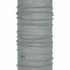 Cache-cou Buff Merino Lightweight Solid Light Grey
