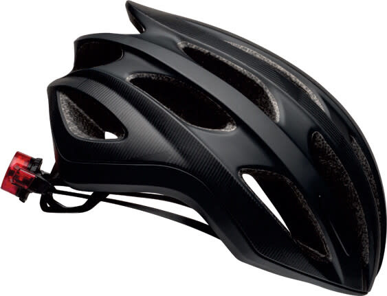 Bell Formula LED MIPS Helmet Matte Black Small