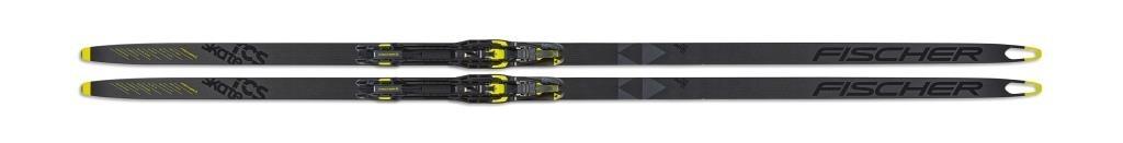 Ski Fischer RCS Skate Plus Medium IFP 2022