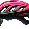 Bell Star Pro Shield Helmet Red/Silver Blur Medium