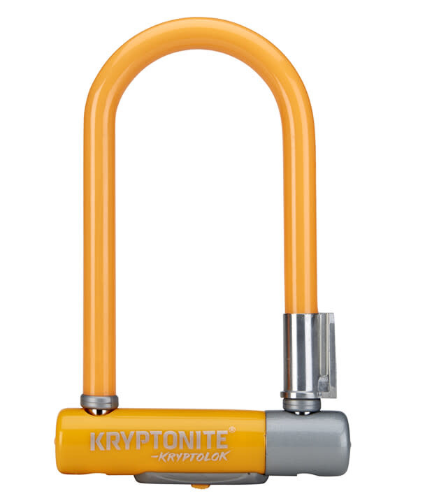 Cadenas Kryptonite KryptoLok Mini-7 Orange