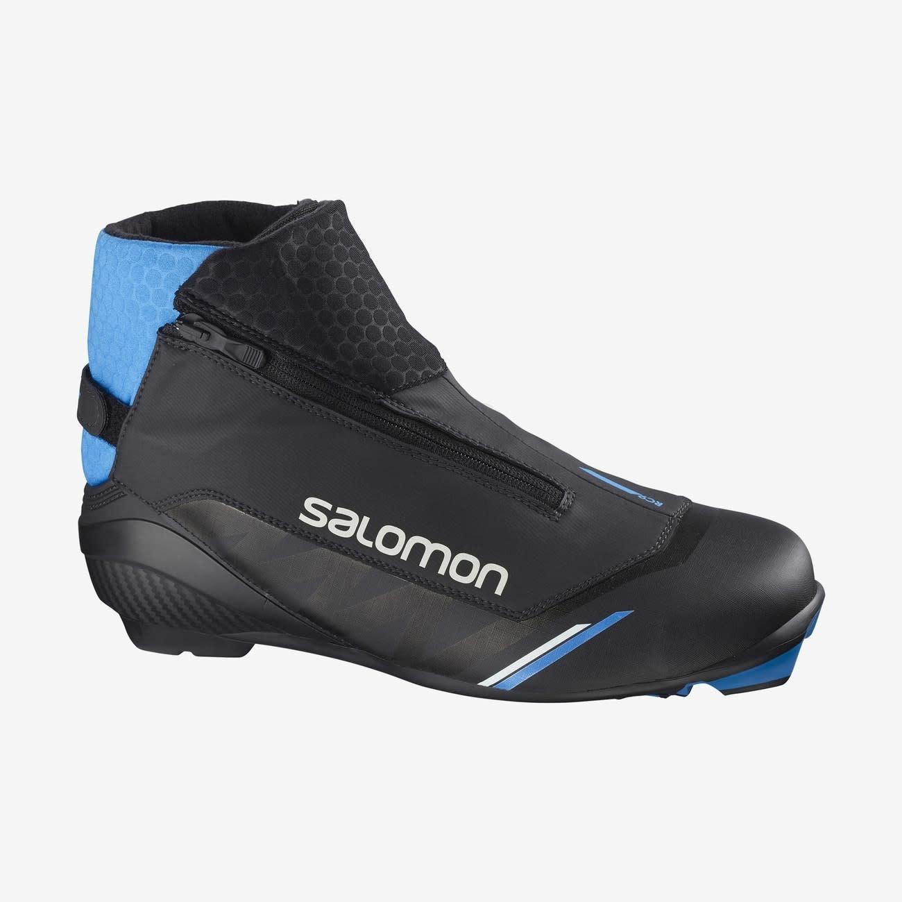 Botte Salomon RC 9 Nocturne Prolink 2022