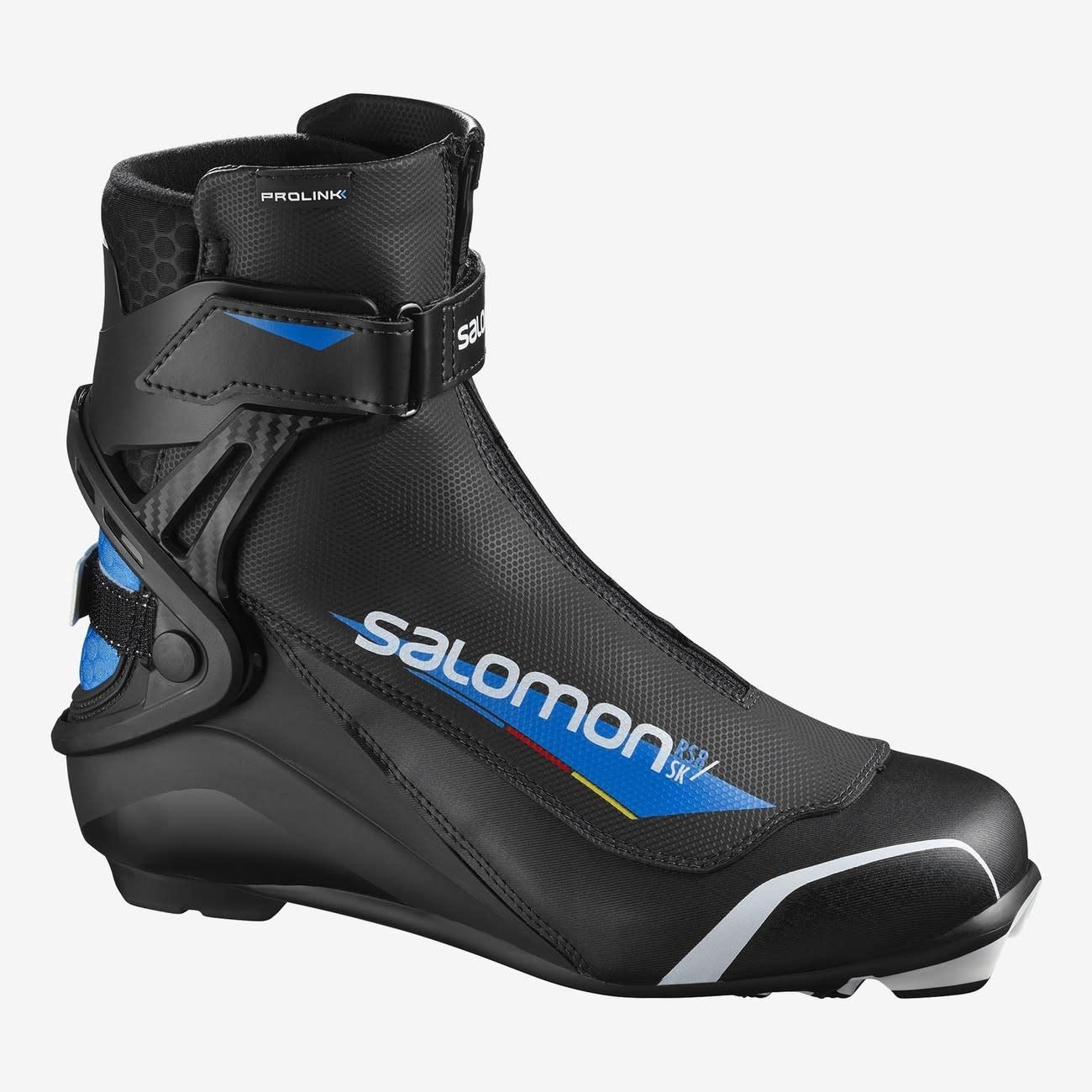 Botte Salomon RS 8 Skate Prolink 2022