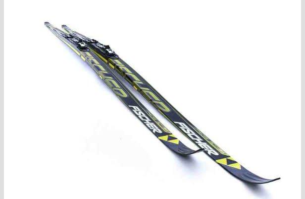 Fischer Classics Speedmax Plus Skis NIS 2015