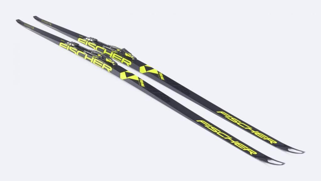 Fischer Skate Speedmax Cold Skis IFP 2018