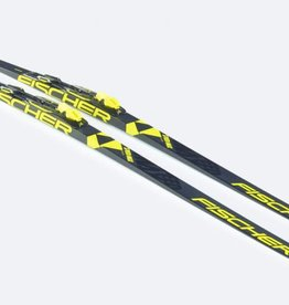 Fischer Skis Classic Carbonlite Junior IFP 2018