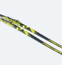 Fischer Skis Classic Twin Skin  Carbon Medium IFP 2018