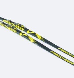 Fischer Skis Classiques Peaux Twin Skin Carbone Medium IFP 2018
