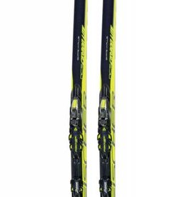 Fischer Skis Patins Carbonlite H-Plus NIS 2017