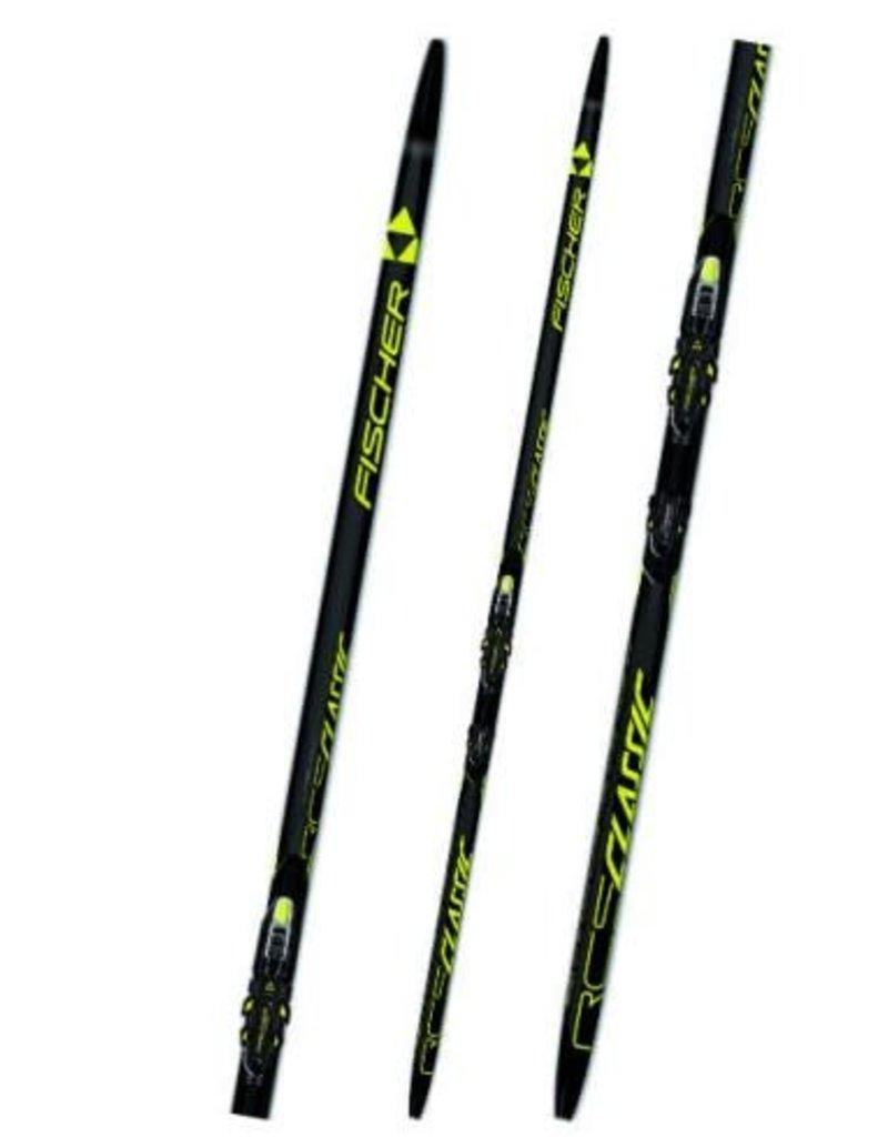 Fischer Skis Classic RCS NIS 2017