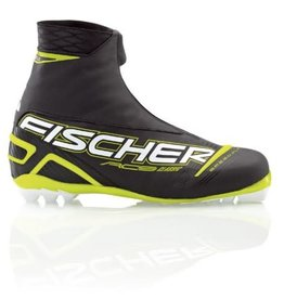 Fischer Classic Boots RCS Carbonlite 2013