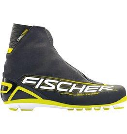 Fischer Classic Boots RCS Carbonlite 2016
