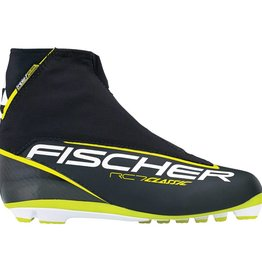 Fischer Classic Boots RC7 2017