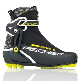 Fischer Staking Boots RC5 2017