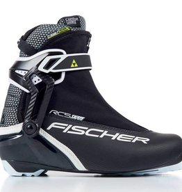 Fischer Skating Boots RC5 2018
