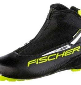 Fischer Classic Boots RC3 2018