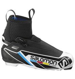 Salomon Classic Boots RC Carbon Prolink 2017