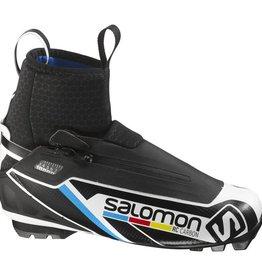 Salomon Classic Boots RC Carbon Pilot 2018