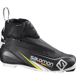 Salomon Classic Boots Equipe 9 Prolink 2018