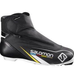 Salomon Classic Boots Equipe 8 Prolink 2018