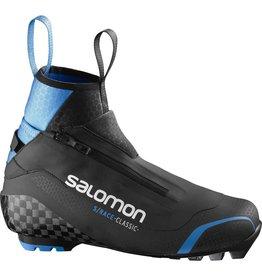 Salomon Classic Boots S/Race Pilot 2018