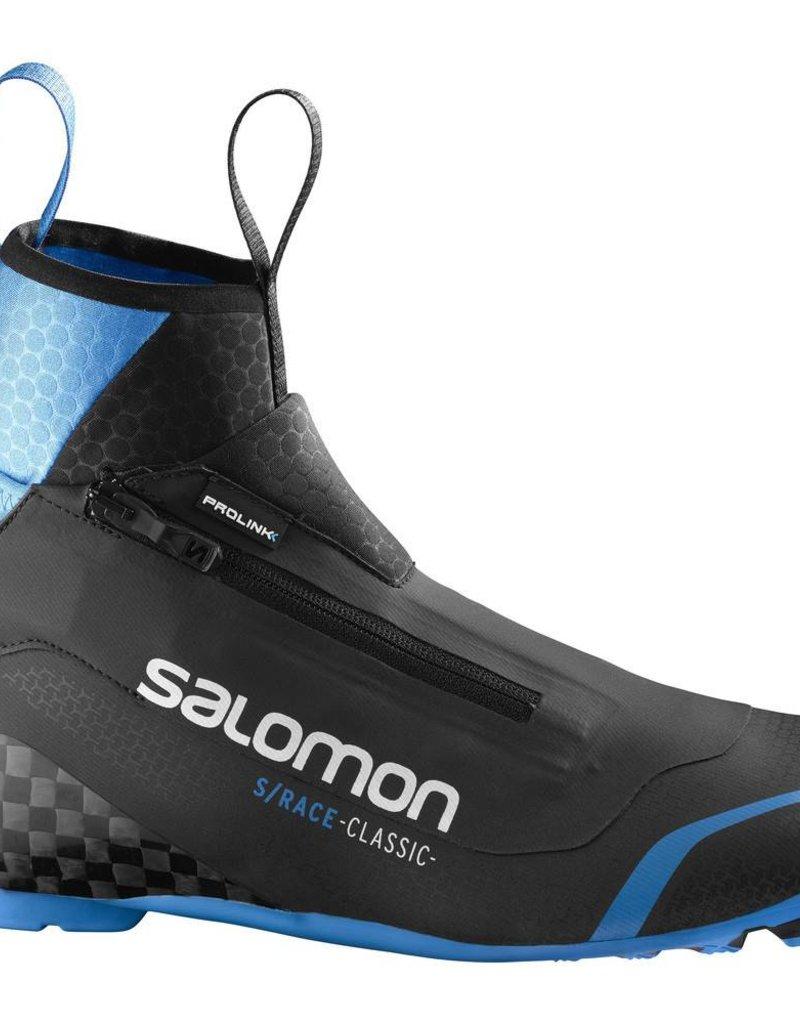 Salomon Bottes Classiques S/Race Prolink 2018