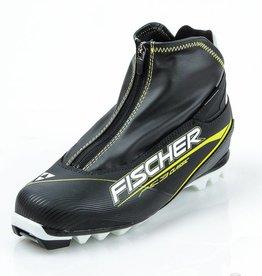 Fischer Classic Boots RC3 2015