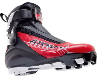 Atomic Pilot Sport Skate Boots 2014
