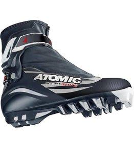 Atomic Sport Skate Boots Pilot 2016