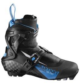 Salomon S/Race Skate Boots Pro Pilot 2018