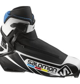 Salomon RS Carbon Pilot Skating Boots 2018