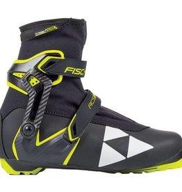Fischer RCS Skate Boots 2018