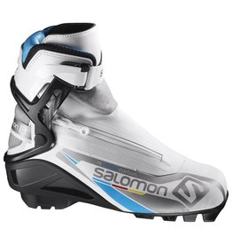 Salomon Bottes Patins RS Vitane Carbon Pilot 2018