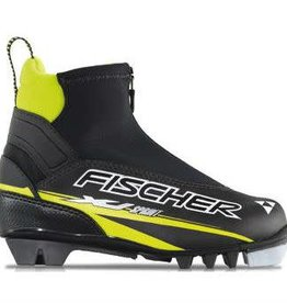 Fischer XJ Sprint Junior Boots