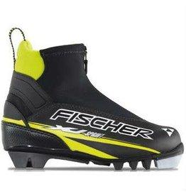 Fischer Bottes Classiques Junior XJ Sprint