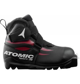 Sport Junior Profil Boots