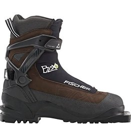 Fischer BCX 675 Back Country Boots 2016