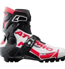 Redster Worldcup Skate Pilot Boots 2017