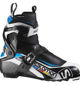 Salomon Bottes Patins S/Lab Skate Pro Prolink 2017