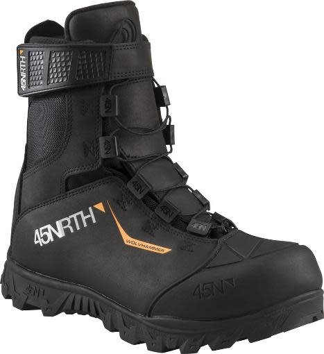 Wolvhammer Fatbike Boots